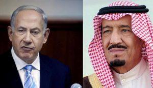 2176 300x173 العاهل السعودي يمول الحملة الانتخابية لرئيس الوزراء الاسرائيلي