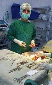 2242 185x300 فريق طبي بمستشفى الأمل ينجح في إجراء عملية زراعة للشريان الأبهري بالحديدة