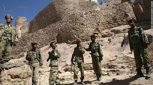 إنشقاقات لقوات الحرس الجمهوري التابعة للمخلوع صالح