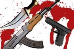 255 300x202 مقتل شخصين وجرح ثالث في خلاف على أرض وإرث بالحديدة