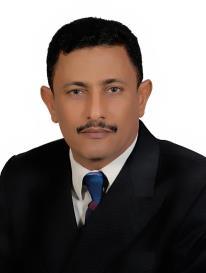 258 مساعد رئيس جامعة الحديدة يقدم أستقالتة من منصبة ويشكوا من التهميش والتحريض