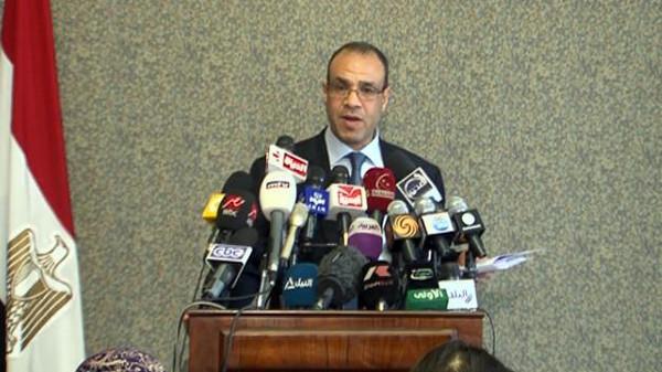 270 مصر تطرد السفير التركي وتسحب سفيرها من أنقرة