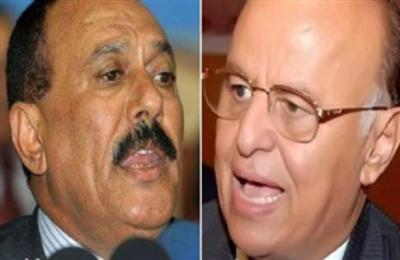 3(1) تفكيك هادي لإمبراطورية صالح يسير ببطء مؤلم والأمن سهل اقتحام السفارة