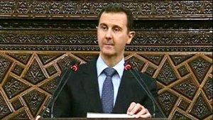 3(24) سوريا تعلن وقف إطلاق النار بالعيد مع التحفظ على حق الرد