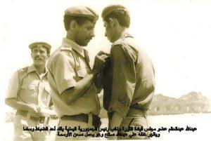 30 12 14 849878026 300x201 الزعيم علي عبدالله صالح يحمل صحن في يدة (شاهد الصورة)..