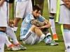 ميسي يقرر اعتزال اللعب الدولي مع منتخب الأرجنتين