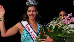 314 مصرية تتوج بلقب ملكة جمال العرب بأمريكا