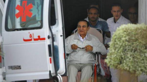 316 تسجيلات مسربة لمبارك.. ثورة 25 يناير بدأت في 2005