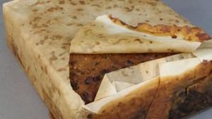 3211 300x168 العثور على كعكة مجمدة عمرها قرن في القارة القطبية الجنوبية