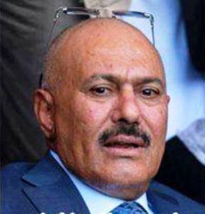 324 القاعدة في اليمن تهدد باقتحام منزل الرئيس السابق صالح لقطع رأسه والهروب به إلى جهة مجهولة
