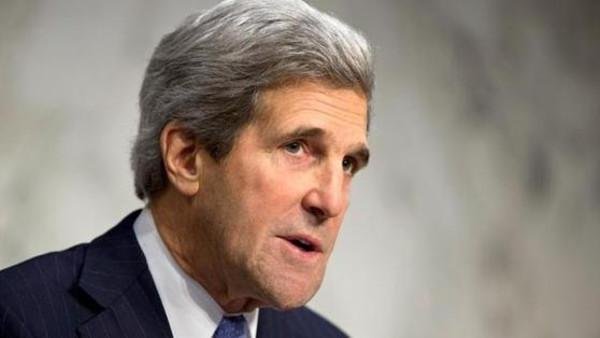 328 موسكو ترفض عرض كيري نقل كيمياوي سوريا بحراً إلى الخارج
