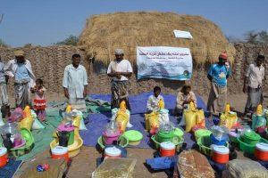 3332 300x200 جمعية الإصلاح تدشن مشروع تسليم (7) مساكن للأسر الفقيرة بالحديدة