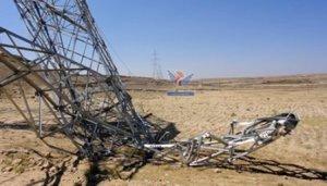 418 الأمن: كشف هوية منفذي الإعتداء على محطة الكهرباء الغازية بمأرب