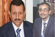 424 الدكتور الشرعبي يطالب النائب العام بحالته مع مسئولين امنين الى النيابة