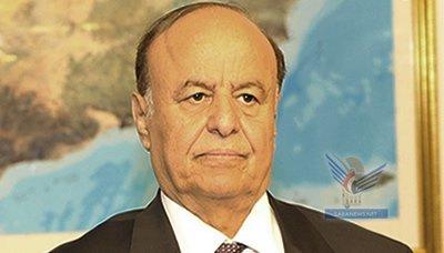 426 رئيس الجمهورية يعود إلى صنعاء بعد زيارة لأرخبيل سقطرى ومحافظة عدن