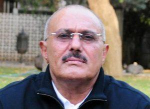 482196 537783806272931 573761551 n 20130402 001341 300x219 علي عبدالله صالح: «حماس» أنشأتها إسرائيل وأنا وقفت إلى جانب الحركة