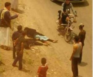 5151 300x249  تقرير خاص   .. جرائم القتل في اليمن .. امتداد للحرب المهلكة !