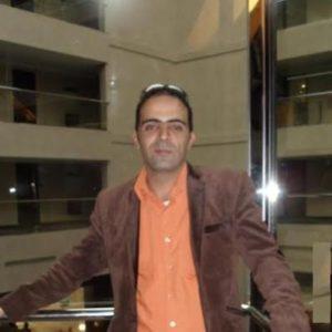 543 300x300 الأديب والقاص اليمني هايل المذابي يفوز بجائزة باكثير العربية