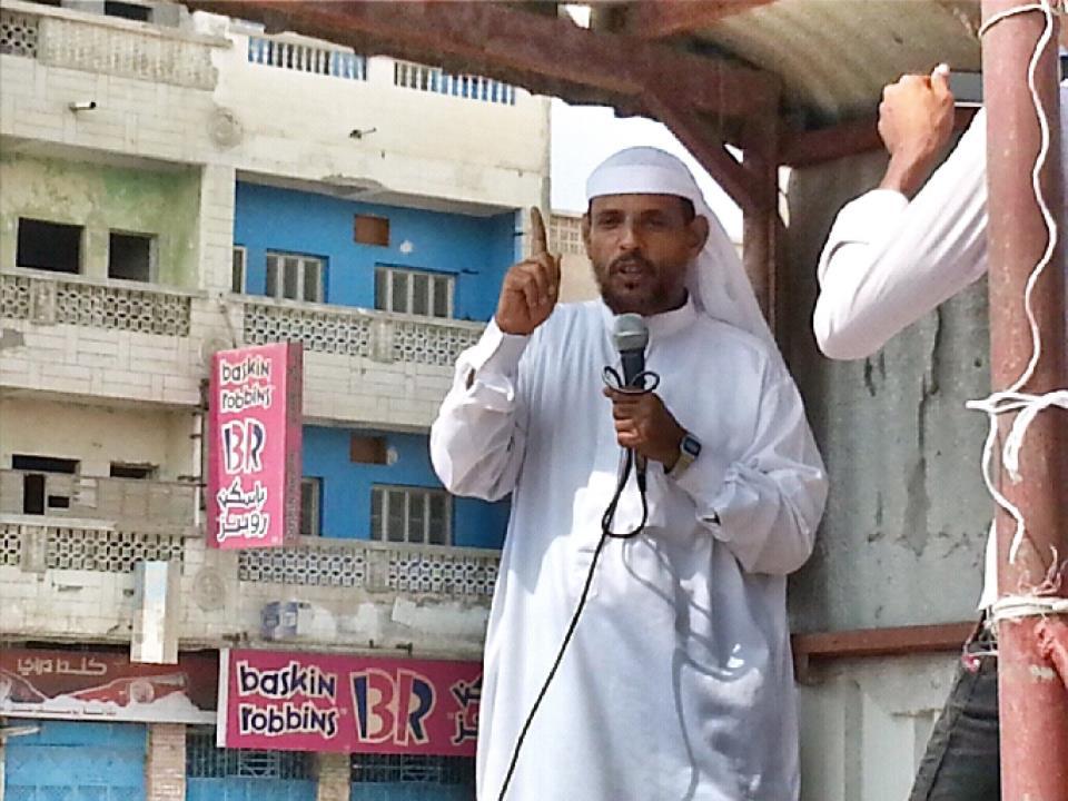 553358 419423731461761 1142698761 n(1) ثوار الحديدة يطالبون الرئيس هادي بالمزيد من القرارات الشجاعة للتهيئة للحوار