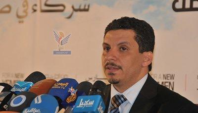 57 بن مبارك : استدعاء فرق العمل بمؤتمر الحوار للتوافق على تقاريرها النهائية