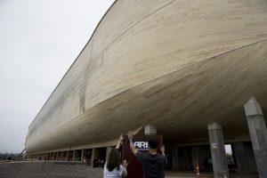580 300x200 سفينة نوح تظهر في أمريكا! (صور)
