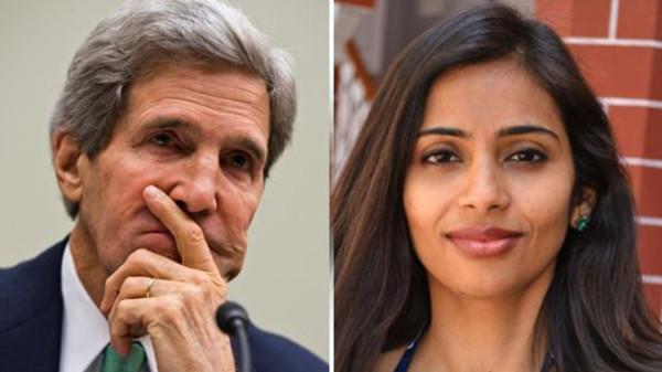 612 تعرية دبلوماسية هندية تمنع الكحول عن سفارة أميركا