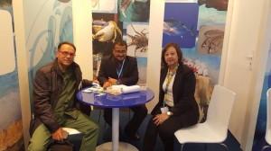 846557cb e505 443b ac9a a381d7949958 300x168 اليمن تشارك في المعرض العالمي للاحياء البحرية
