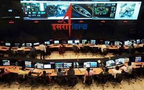 92 اول بعثة هندية الى المريخ تغادر مدار الكرة الارضية