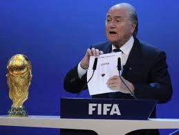93 مطالبات بحرمان قطر من استضافة كأس العالم2022