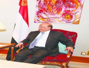 "AK2T4287 300x230 رئيس الجمهورية في حوار مع صحيفة ""الحياة"" اللندنية: اليمنيون لجؤوا إلى الحوار وأي مشاريع عنف لن تجد من الشعب إلا الرفض"