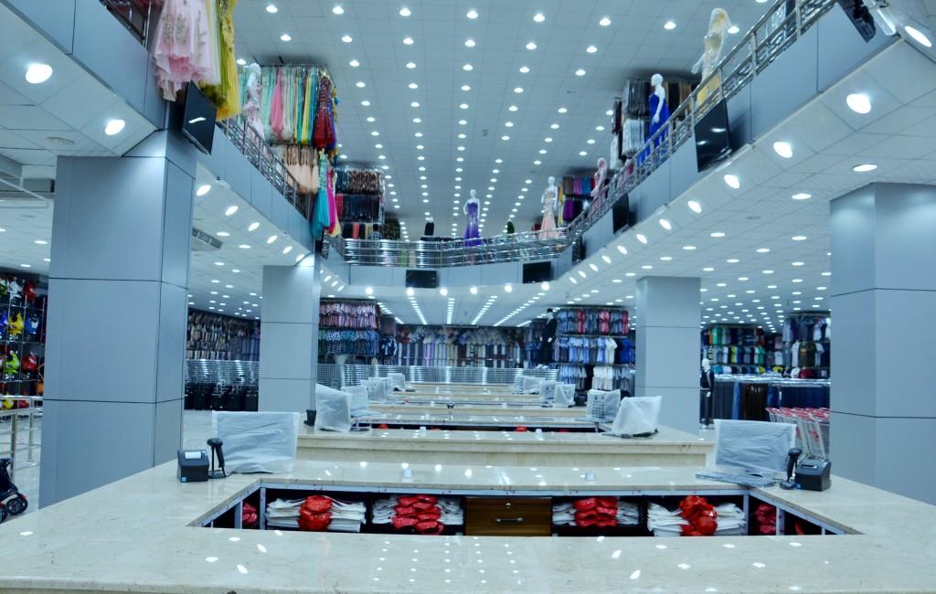 DSC 7055 1024x650 افتتاح مركز تجاري بالحديدة تكلفته مليار ريال