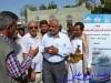 جمعية أبي موسى الأشعري تدشن حملة خادم الحرمين الشريفين لتوزيع المساعدات الغذائية بالحديدة