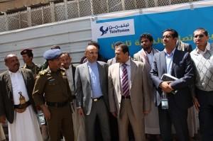 IMG 2298 300x199 مؤسسة السجين الوطنية تفرج عن 24 سجيناً من السجناء المعسرين