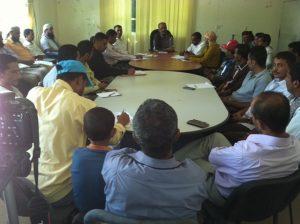 IMG 2410 300x224  محافظ الضالع يلتقي منظمات المجتمع المدني في المحافظة