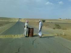 RA7XQMN الحديدة : مغترب يمني يناشد الرئيس أنصافه من ناهبين الاراضي