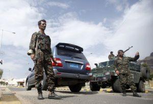 Yemens security plan 20130804 135019 300x205 أمن الحديدة يلقي القبض على أحد أخطر المطلوبين في قضايا تقطع