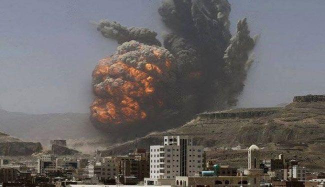 عن الاسلحة المحرمة دوليا التي تستخدم باليمن.. هل من يسأل؟