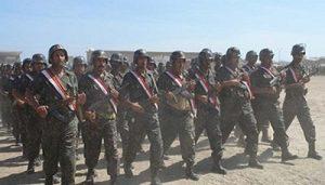 askar2 300x171 إدانة 170 عسكريا ومعاقبتهم بالفصل والحبس من 6 اشهر إلى 3 سنوات