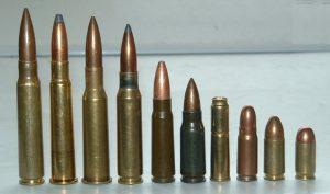 bullets 300x177 عااااجل : الحديدة : ضبط سيارة على متنها 44 ألف طلقة رصاص