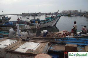 hodaidah2 6 6 2008 300x200 إطلاق سراح الدفعة الأخيرة من الصيادين اليمنيين المحتجزين باريتريا