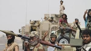 images11 القوات الموالية لهادي يقولون بإنهم على بعد 20 كيلومتراً من صنعاء