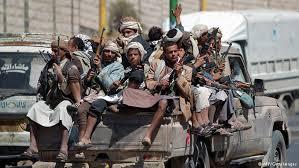 images8 تقرير: ميليشا الحوثي غوّل يلتهم وزارة الإعلام ومؤسساتها
