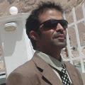 photo1 قراءة في قصيدة  أغنام قزحية  للشاعر المغربي محمد بو غنيم البلبال ..