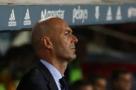زيدان: ريال مدريد سيطعن في قرار طرد رونالدو