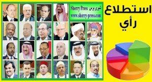 unnamed 22 300x161  إستطلاع رأى شعبى لإختيار أفضل وأسوأ شخصية حاكم عربى !!