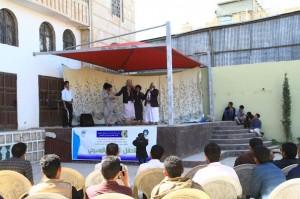 unnamed61 300x199 جمعية الإصلاح تنفذ حملة توعوية لمناهضة العنف ضد المرأة القائم على النوع الاجتماعي بصنعاء