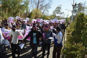 unnamed64 300x199 طلاب جامعات صنعاء تندد بتكريم اللجان الثورية التابعة للمليشيات المسلحة